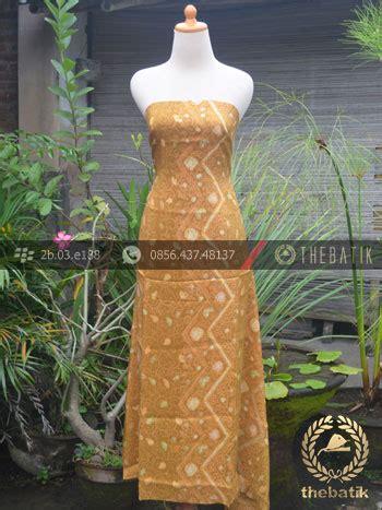 Kain Batik Cap Parang Lereng Pink jual bahan kemeja batik sutera motif modern kuning