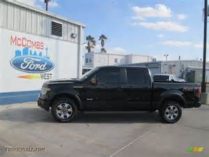2014 ford f150 fx4 supercrew 4x4 in tuxedo black e12545