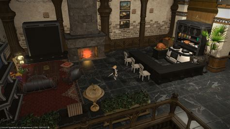 ff14 housing housing furniture combos page 12