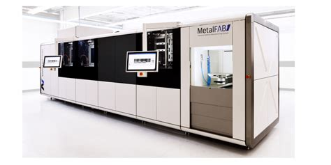 from additive manufacturing to 3d 4d printing 1 from concepts to achievements books metalfab1 unveiled additive industries presents the