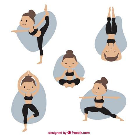 imagenes fitness gratis pilates vetores e fotos baixar gratis