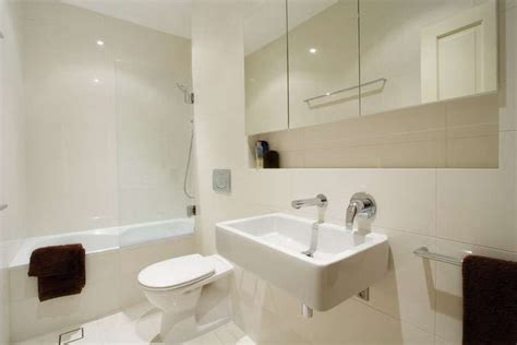 Modern Bathroom Renovation by ᐅ Modern Bathroom Renovations Surrey Mc Paint Reno