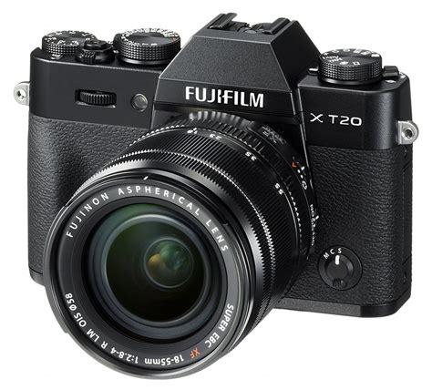 Fujifilm X T20 fujifilm x t100 in development rumors