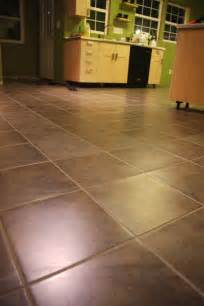 Kitchen Vinyl Floor Tiles Dan Jess Diy Quot Luxury Quot Vinyl Tile