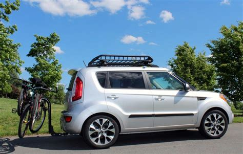 Roof Rack Kia Soul by New Member Introduction 2013 Kia Soul