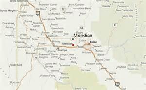 meridian map meridian location guide