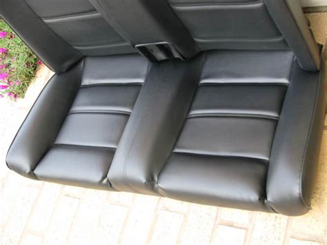 bmw e30 upholstery purchase bmw e30 325i 318i rear seats convt upholstery kit
