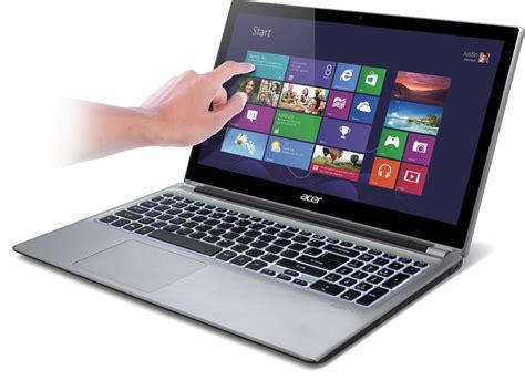 Laptop Acer V5 I3 acer aspire touch screen v5 571 i3 3227 refurbished