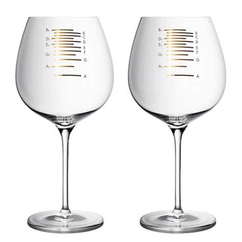 bicchieri da porto ecco i musical wine glasses i bicchieri per suonare