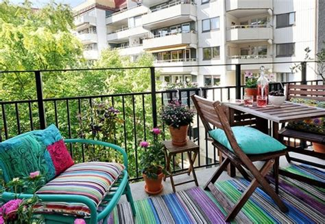 outdoor furniture small balcony wood outdoor furniture for cozy balcony