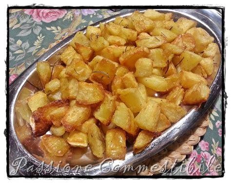 cucinare patate arrosto patate arrosto passione commestibile