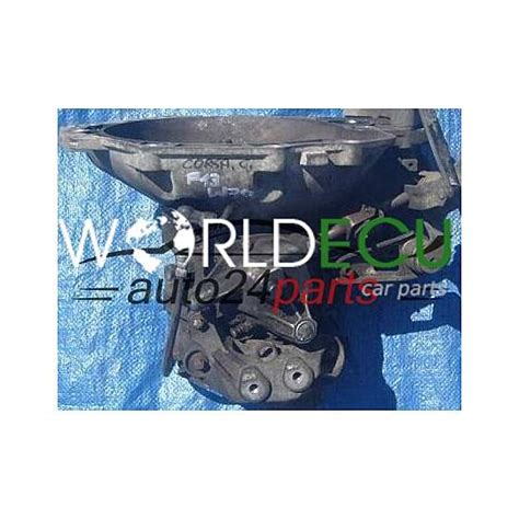 gearbox transmission     opel astra   ii  xszr zse