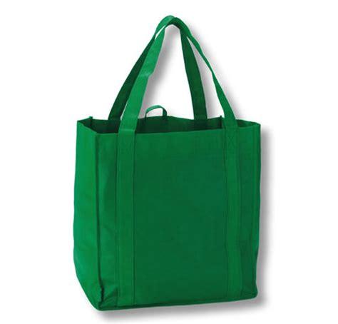non woven reusiable totes bags eco friendly green bags