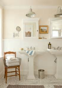 Farmhouse Bathroom Lighting Barn Lighting That Completes An 1850 S Farmhouse Barnlightelectric