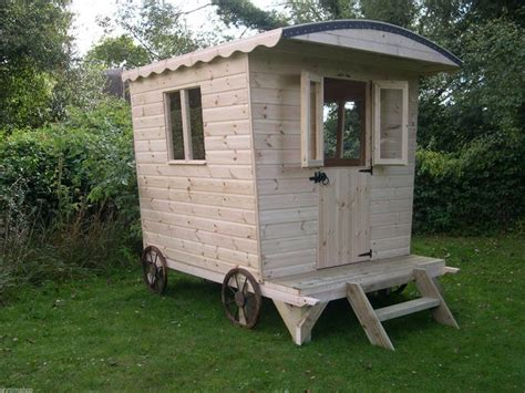 shepherds hut shed garden office summerhouse