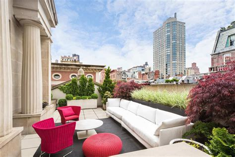 manhattan penthouse will be worth almost 80 million the carhart mansion is a sumptuous 34 million manhattan