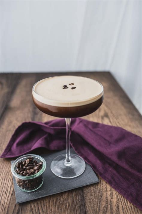martini espresso how to an espresso martini features oliver