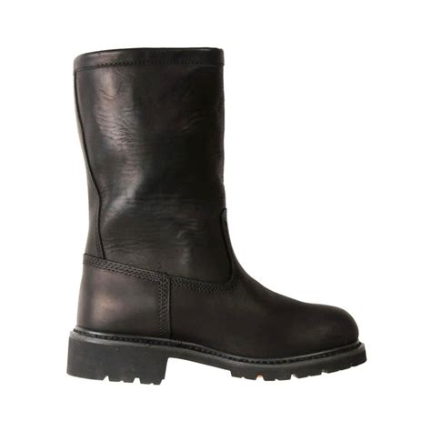 New Jonny Reb Men S Tall Leather Waterproof Warm