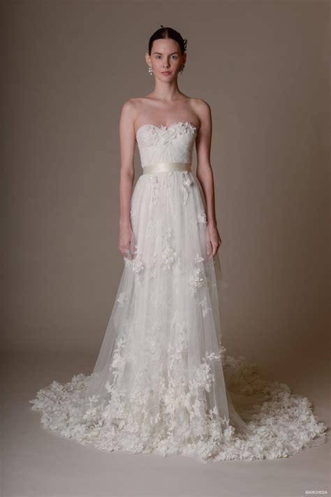 2016 wedding dress trends spring bridal spring summer 2016 trends