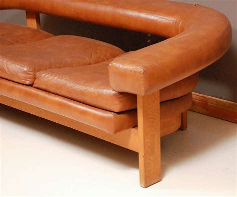 horseshoe sofa metropolitan horseshoe sofa at 1stdibs