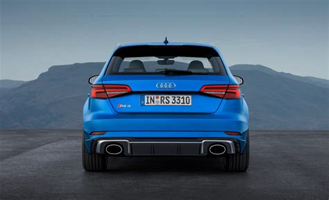Test Audi Rs3 by 2017 Audi Rs3 Review Caradvice