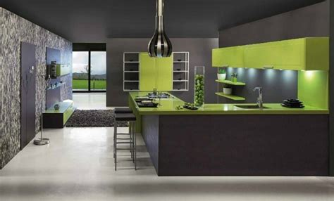 modern sleek design sleek modern kitchen bedroom designs