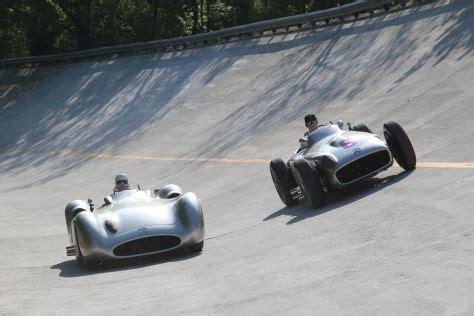 Wann Kommt Der Neue Bmw 1er Mit Frontantrieb by Formel 1 Hamilton Im Alten Silberpfeil Das War Pures