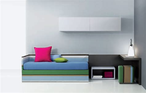 modern single bed design modern bedroom designs with hip and cool teen rooms