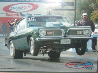 what happened to plymouth what happened to the all motor small block cuda