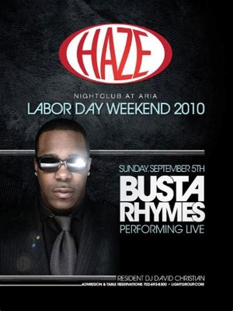 And Tear It Up In Vegas This Weekend by Top Labor Day Weekend In New York Los