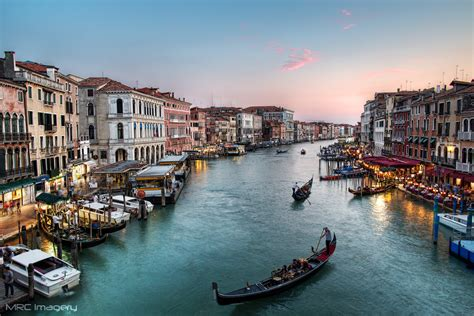 the grand canal venice by mrc imagery on deviantart