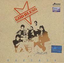 download mp3 full album god bless full album god bless raksasa 1989 vidoy rockshoy