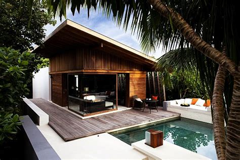 luxury beach house plans wooden luxury beach house design decoist