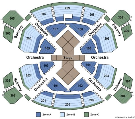 beatles theater seating chart cirque du soleil theatre mirage las vegas tickets
