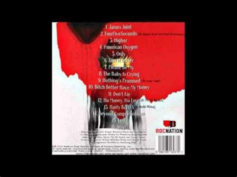 Rihanna Album Tracklist And Listen To The Entire Album Now by Rihanna Anti Tracklist