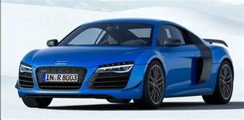 Most Expensive Audi Sedan Most Expensive Luxury Cars In India 2017 Top 10 List