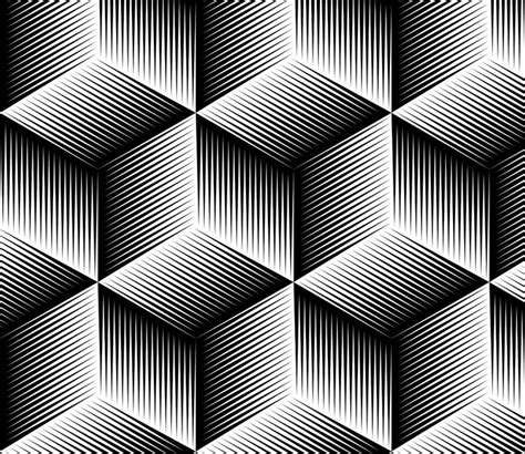 black and white geometric wallpaper uk black and white illusive abstract geometric seamless 3d