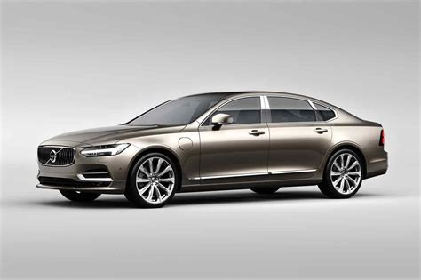 volvo global volvo s90 excellence lujo asi 225 tico global