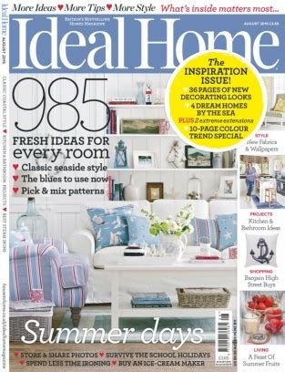 ideal home uk magazine april 2015 issue get your digital ideal home uk magazine august 2015 issue get your