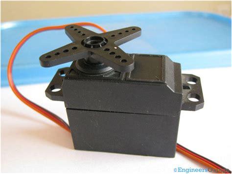 working principle of dc servo motor insight working principle of servo motor how servo