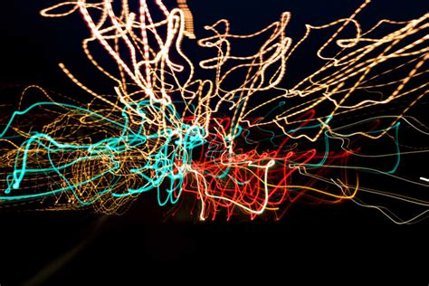 trail of lights promo code abstract light trails 3 photo 1169406 freeimages com