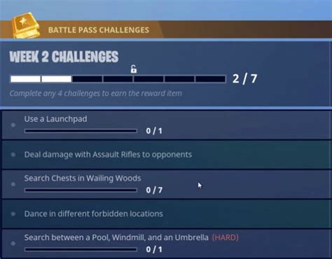 fortnite week 2 challenges forbidden locations in fortnite being joined by new