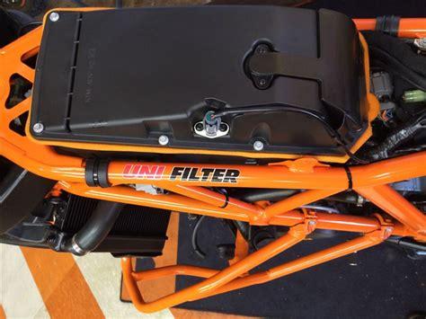 Uni Filter Ktm 1190 Uni Filter Unifilter 1190 Adventure 2013 1190 アドベンチャー R