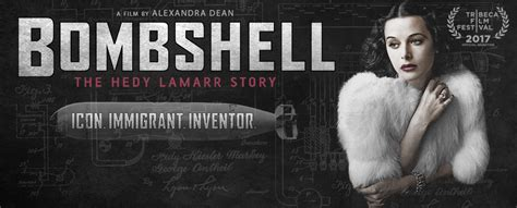 panda movies bombshell the hedy lamarr story by nino amareno bombshell the hedy lamarr story 2017 movie review images pics