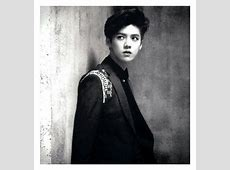 [090514] EXO New Picture for Overdose Polaroid Picture ... Luhan Overdose