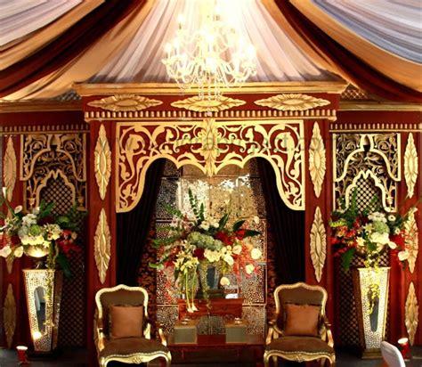 Background Wedding Jawa by Pelaminan Jawa Sunda Modern Sandraproject