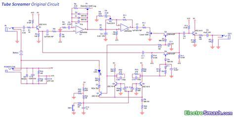 screamer diy wiring diagrams wiring diagrams