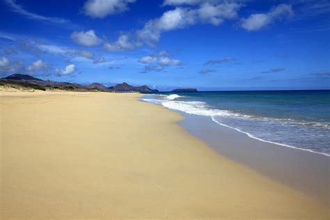 porto santo spiagge sandro cristina portogallo porto santo spiaggia d oro