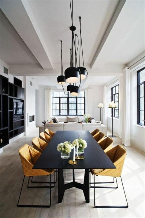 lustre moderne cuisine lustre moderne salle a manger 12 lustres noires de