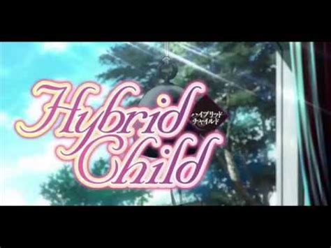annabel syncretism annabel syncretism quot anime version quot ed from hybrid